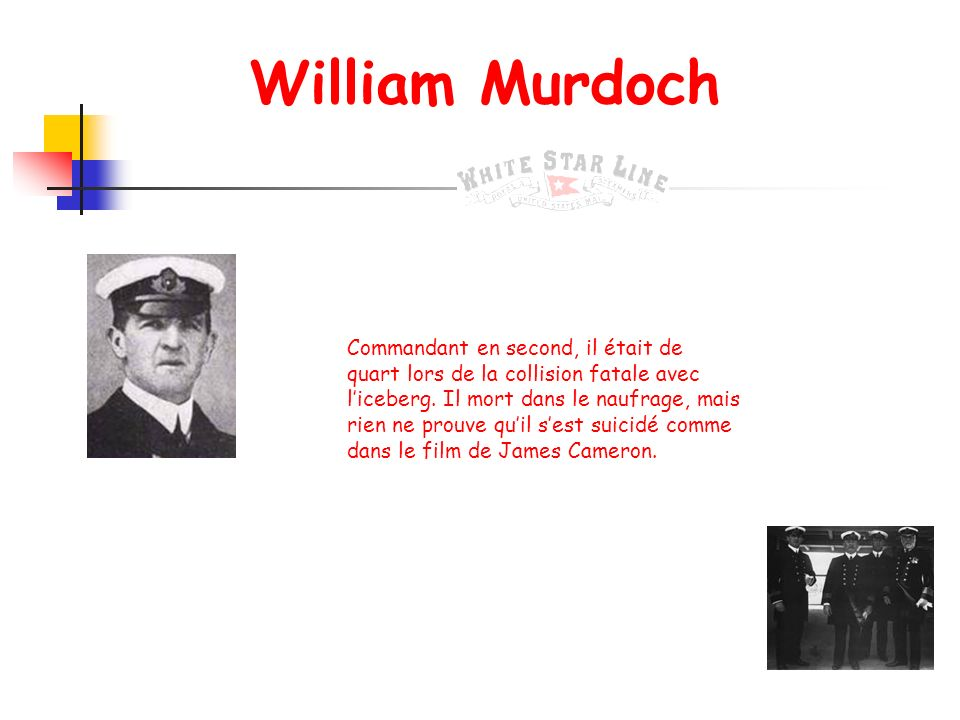 William Murdoch