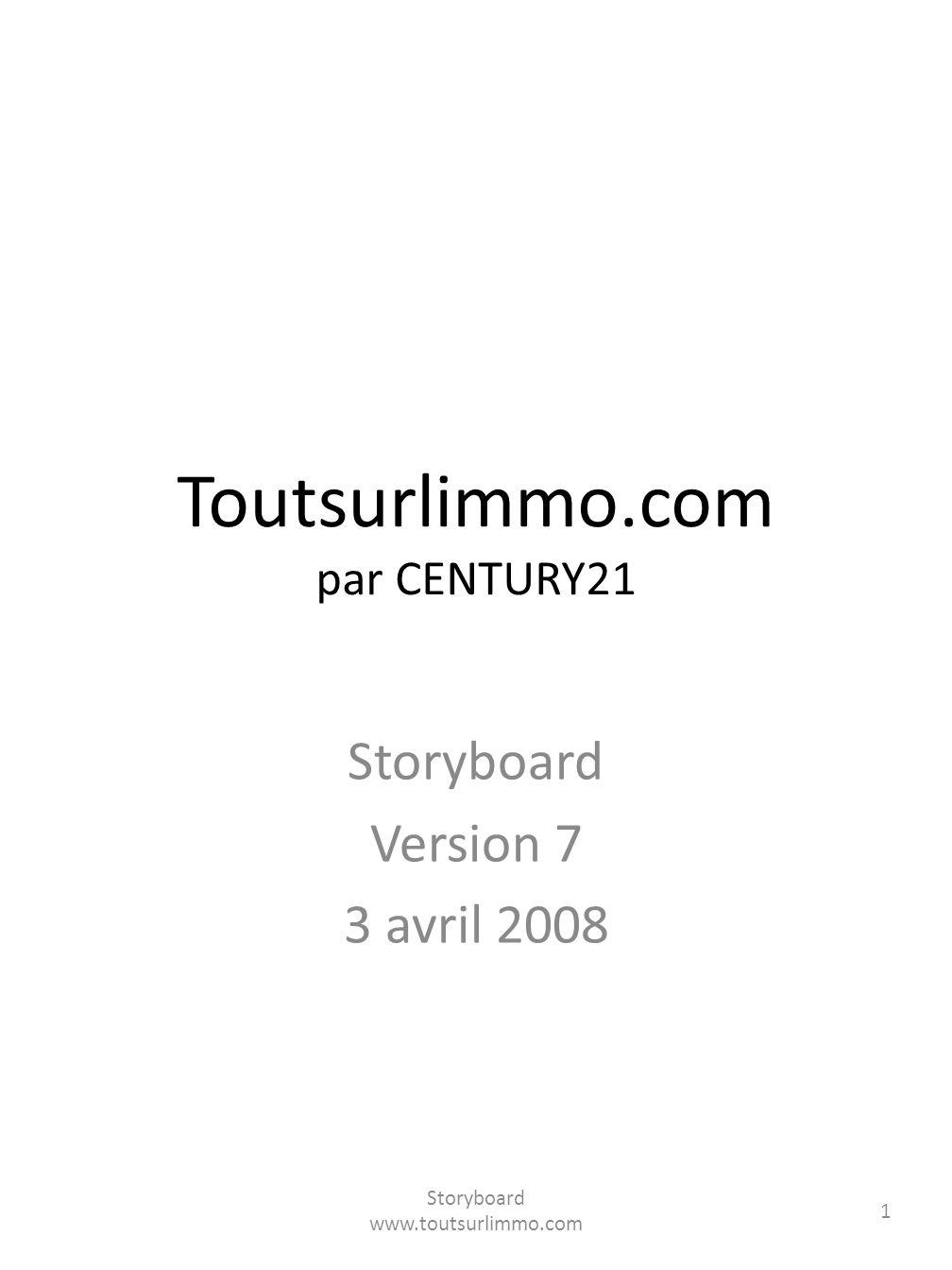 Toutsurlimmo.com par CENTURY21