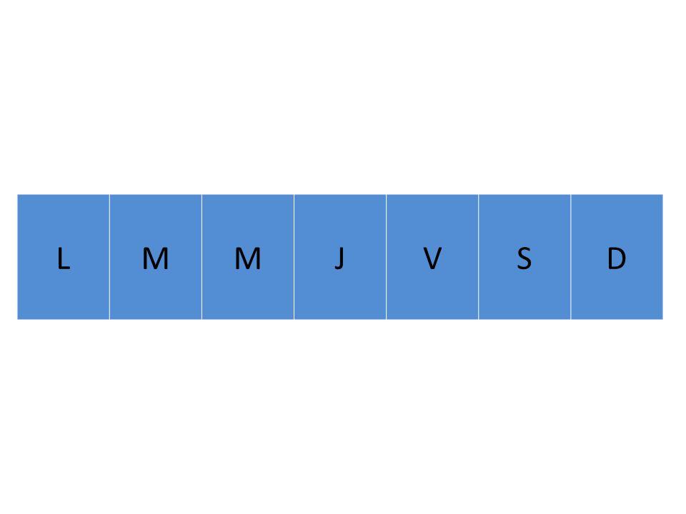 L M J V S D
