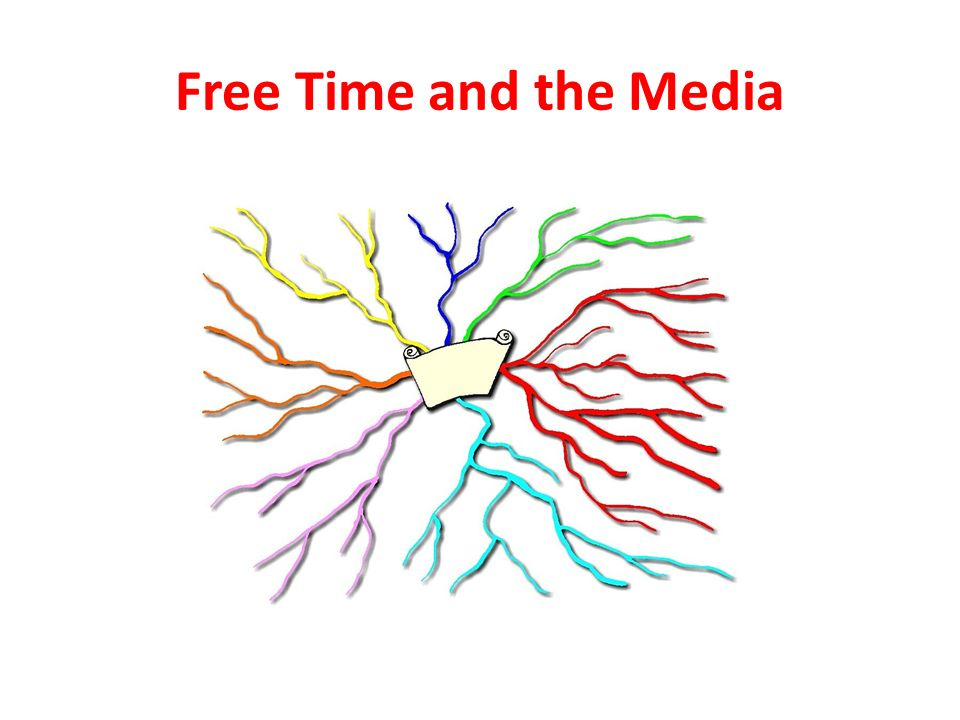 Free Time and the Media