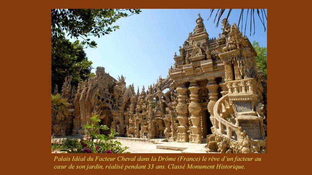 Jardins de sculptures spectaculaires du monde ppt t l charger - Mettre du crottin de cheval dans son jardin ...