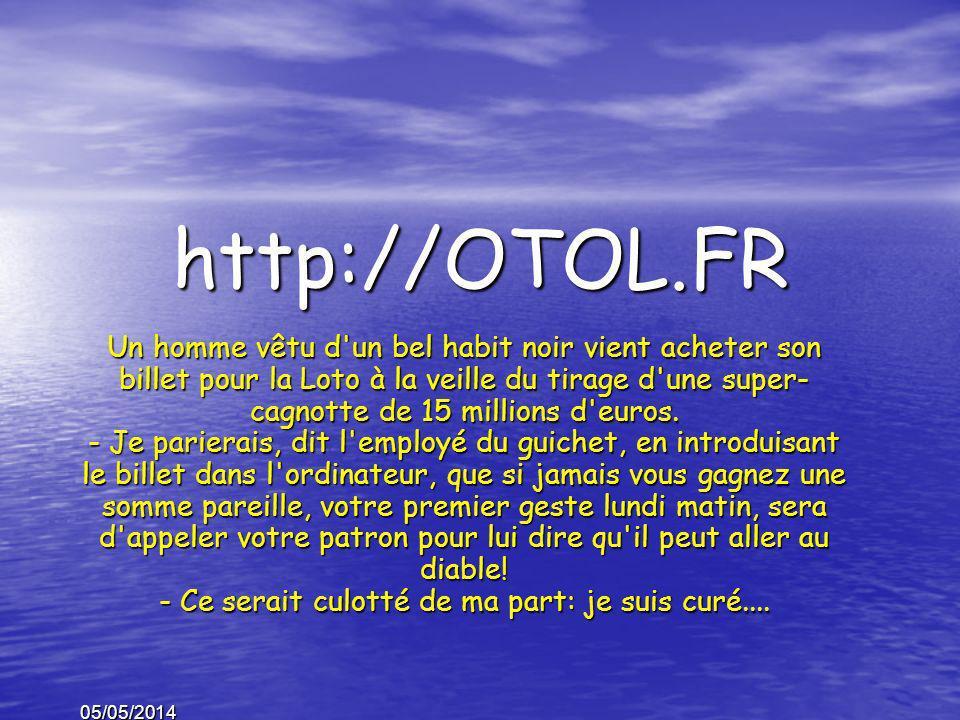 http://OTOL.FR