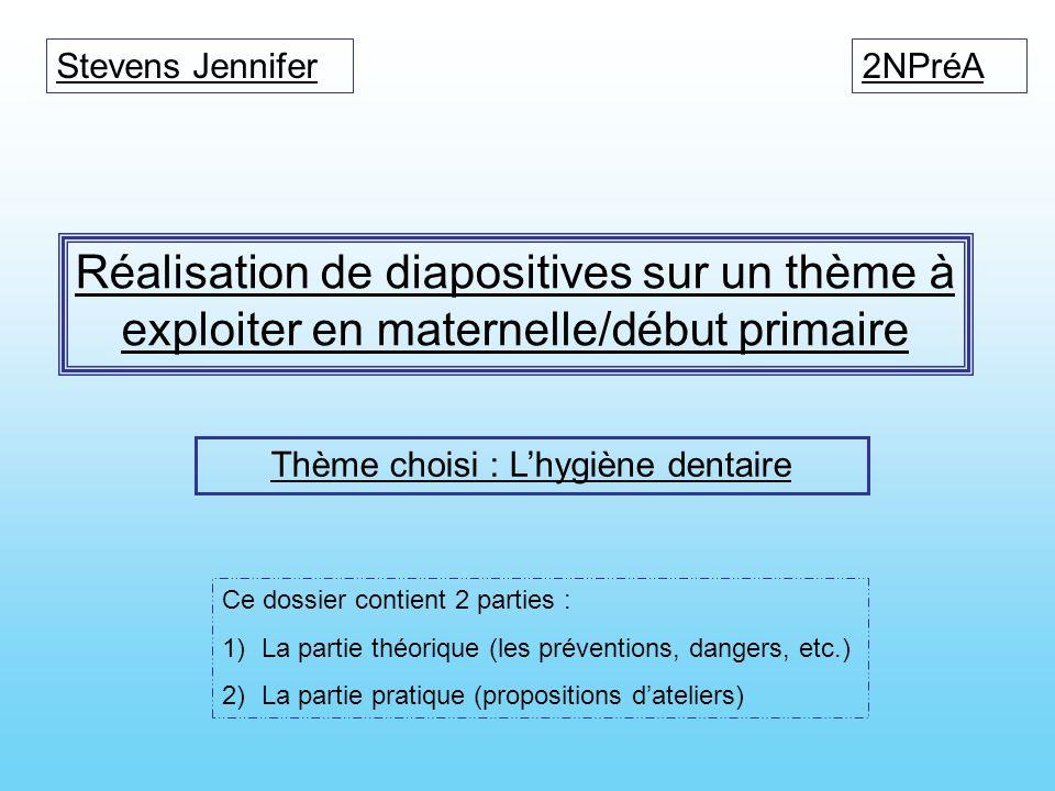 Extrêmement Thème choisi : L'hygiène dentaire - ppt video online télécharger XX72