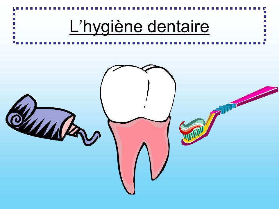 Souvent Thème choisi : L'hygiène dentaire - ppt video online télécharger QK89