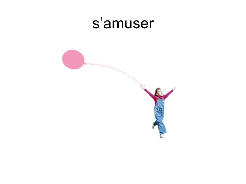 s'amuser