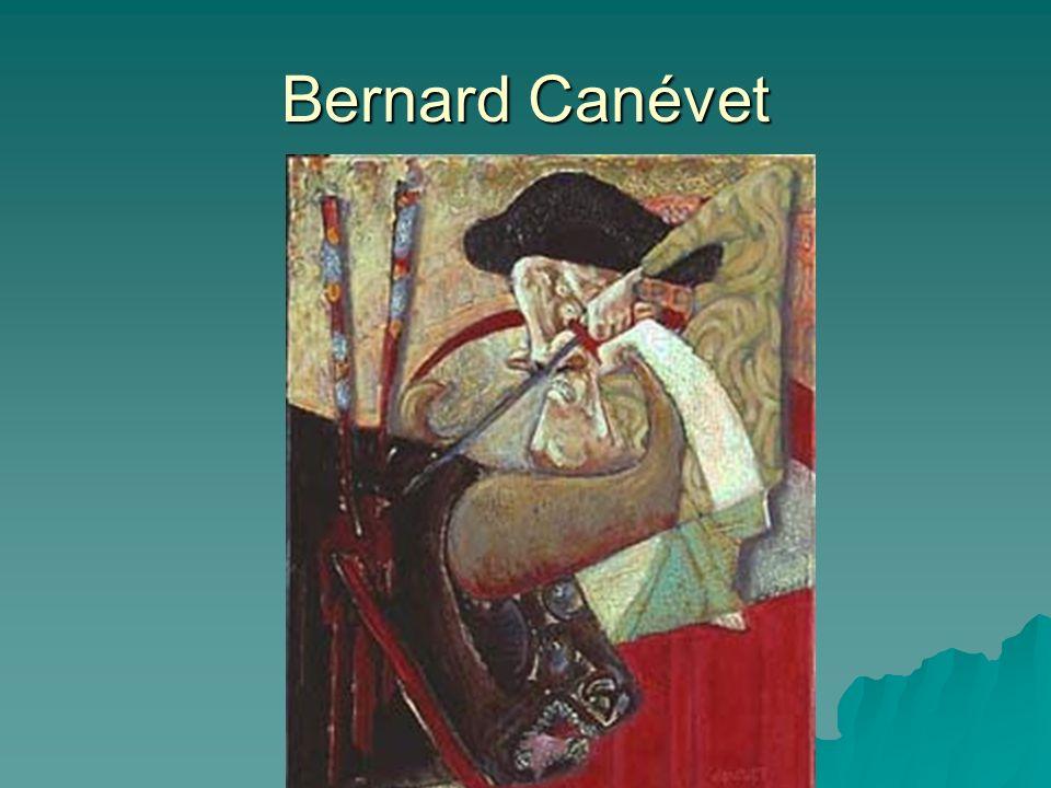 Bernard Canévet