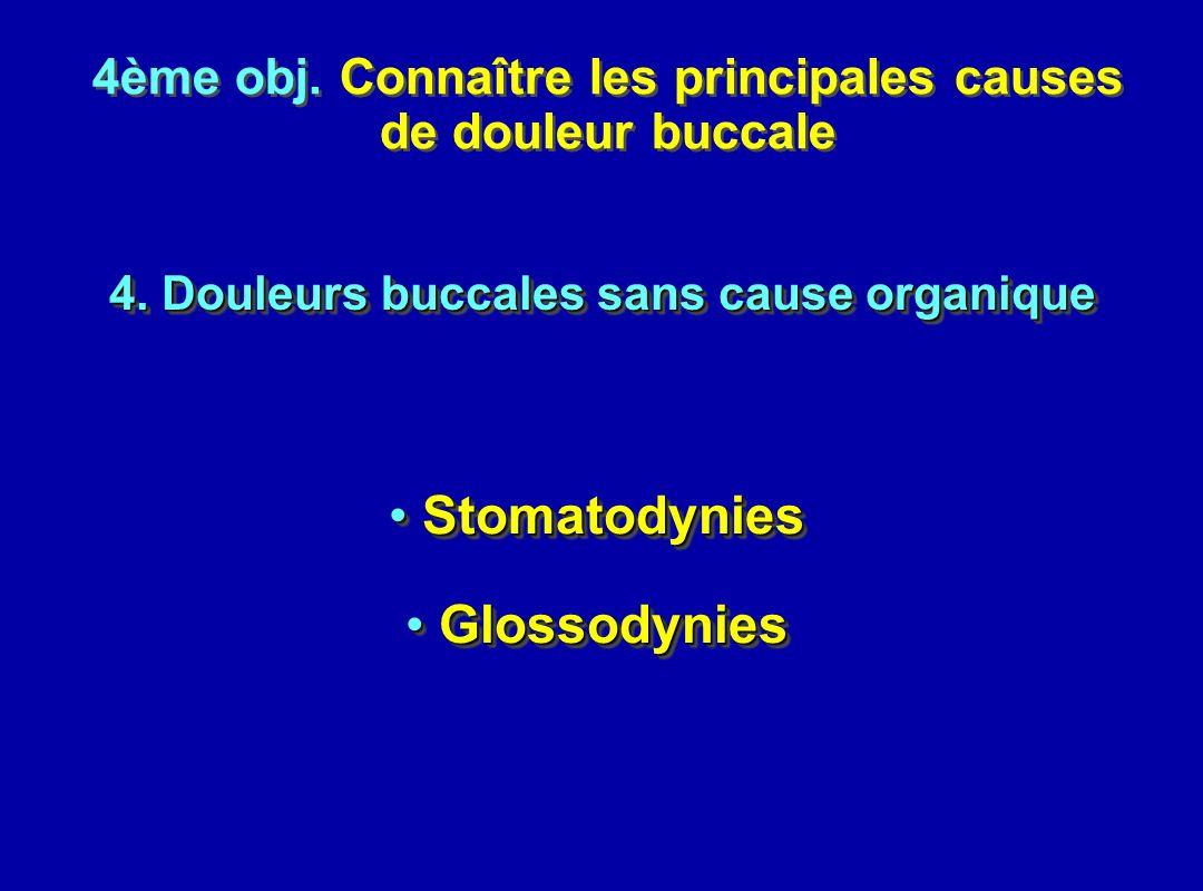 Stomatodynies Glossodynies