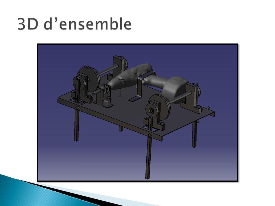 3D d'ensemble