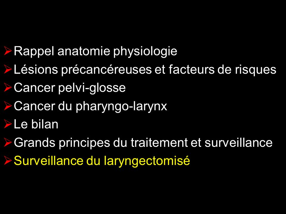 Rappel anatomie physiologie
