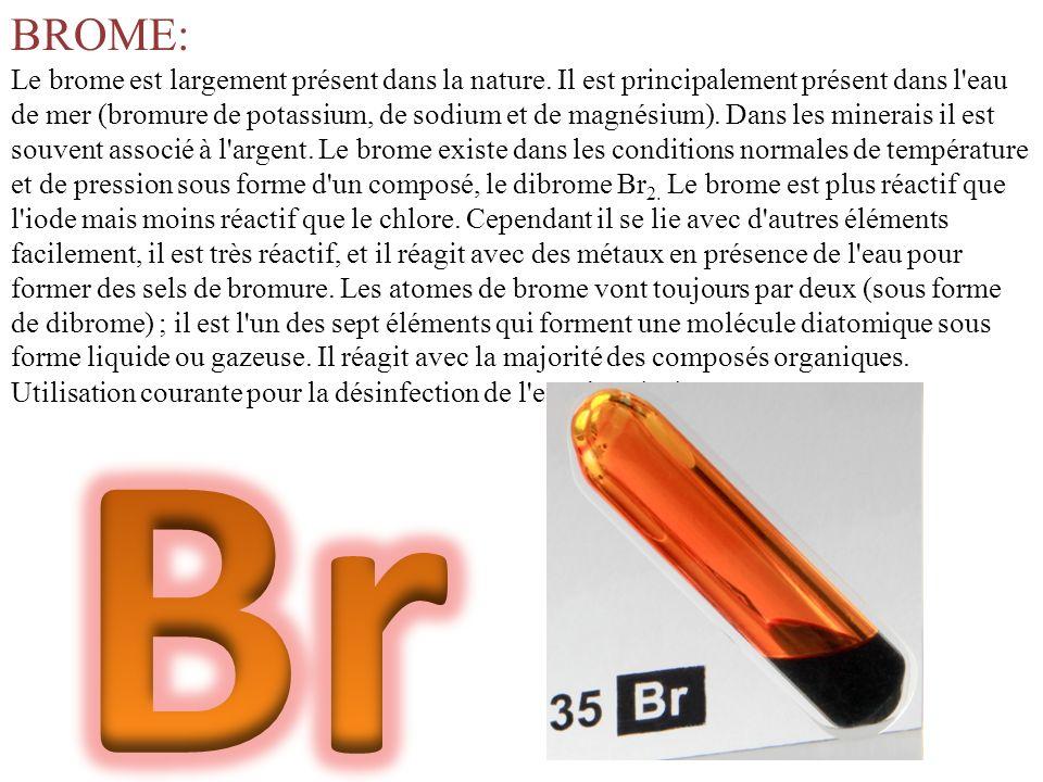 BROME: