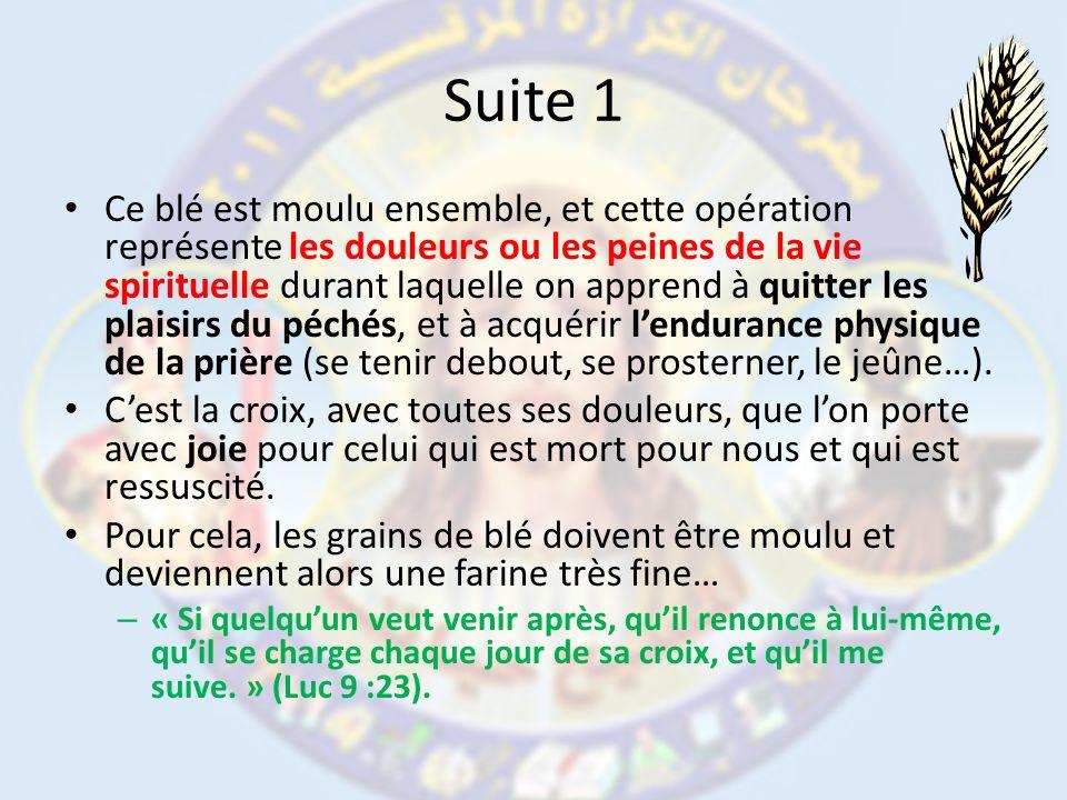 Suite 1