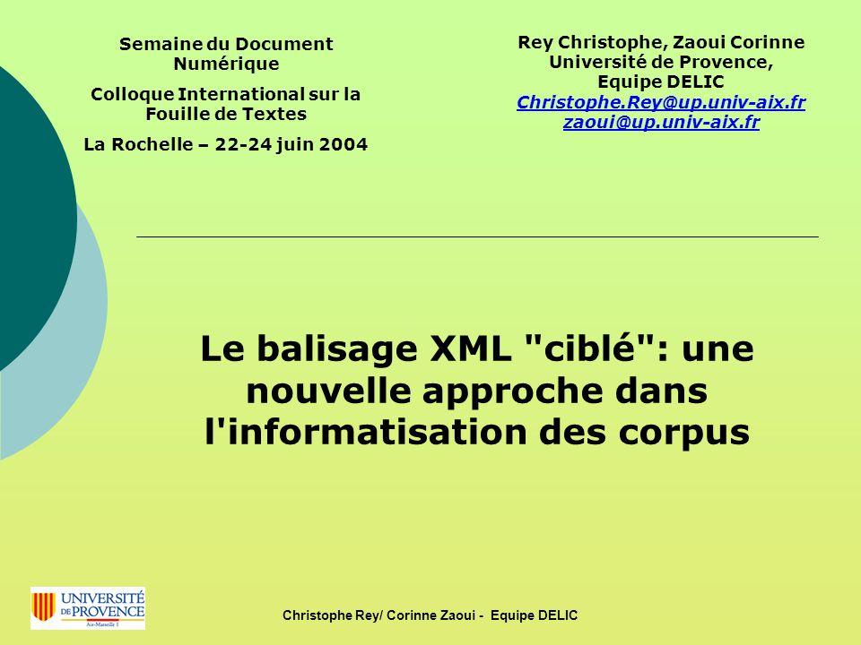 Semaine du Document Numérique