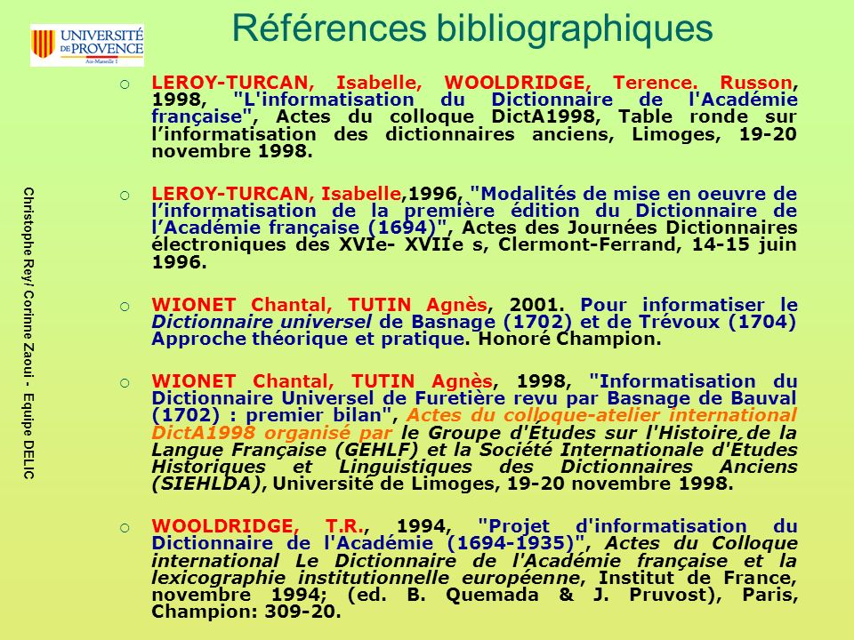 Semaine du document num rique ppt t l charger - Dictionnaire de l office de la langue francaise ...