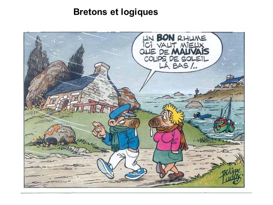 Bretons et logiques