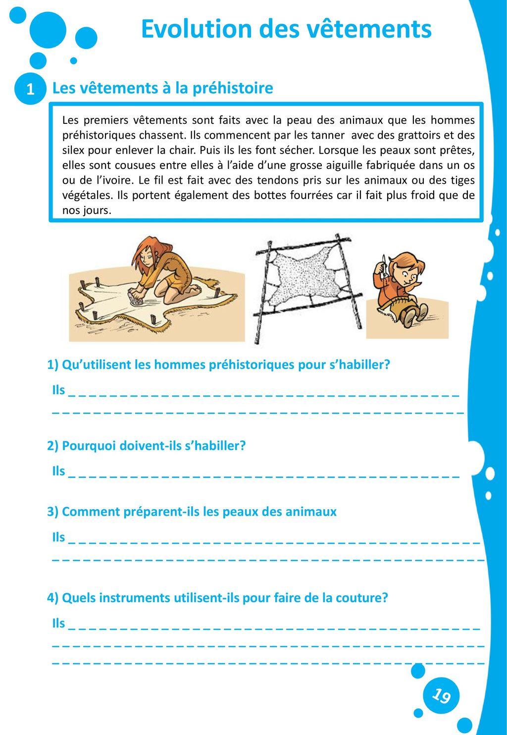 Evolution des v tements ppt video online t l charger - Comment reconnaitre de l ivoire ...
