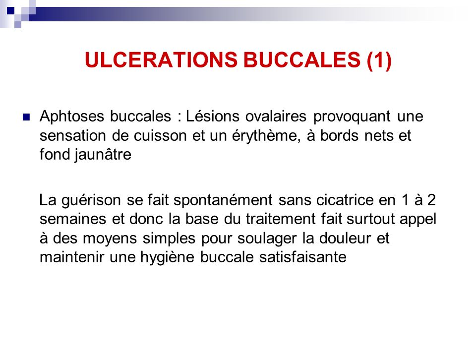 ULCERATIONS BUCCALES (1)