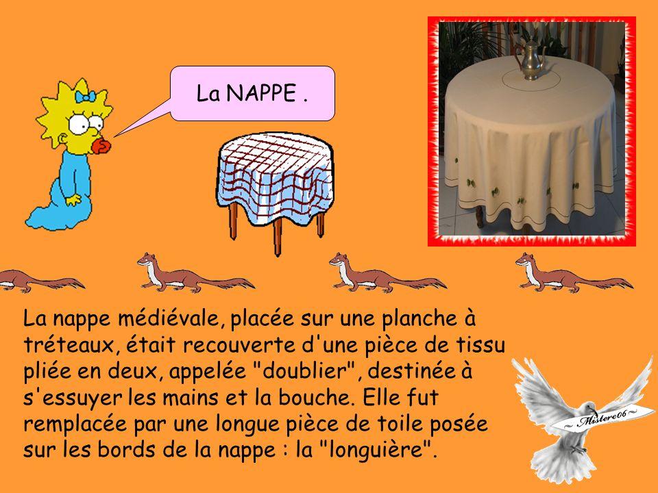 La NAPPE .