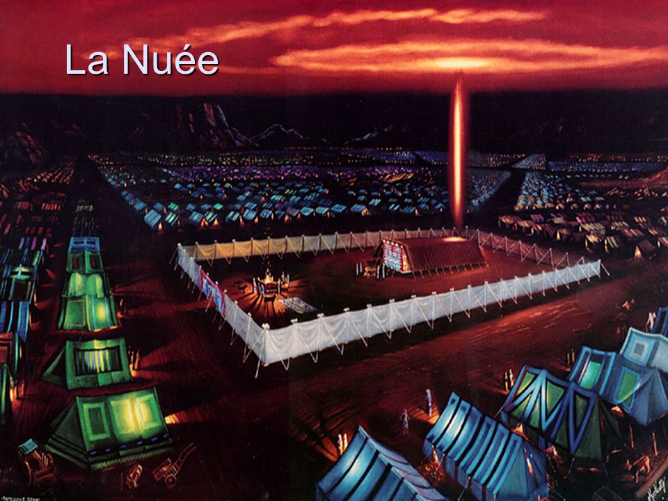 La Nuée