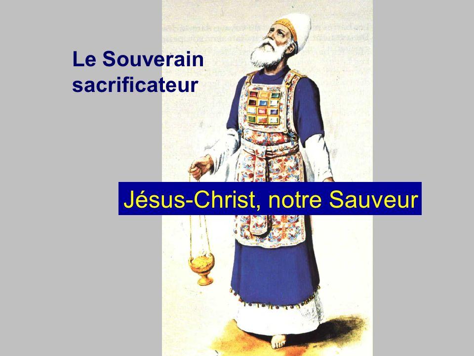 Jésus-Christ, notre Sauveur