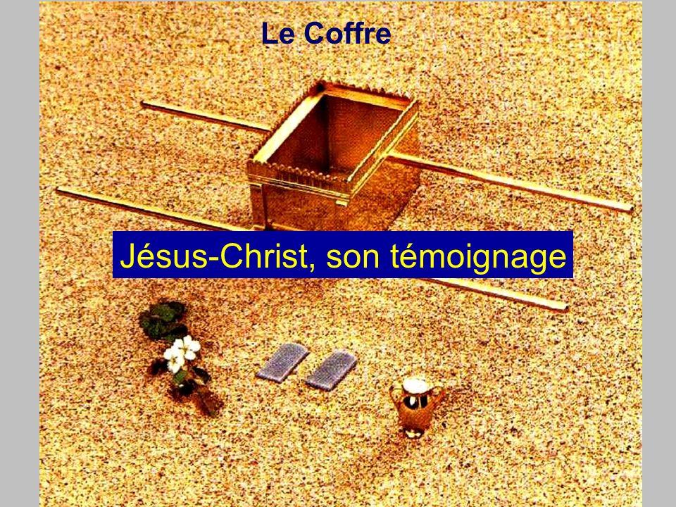 Jésus-Christ, son témoignage