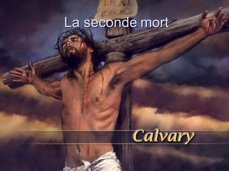 La seconde mort