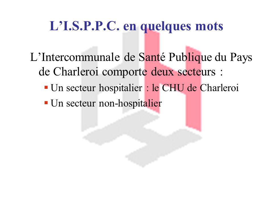 L'I.S.P.P.C. en quelques mots