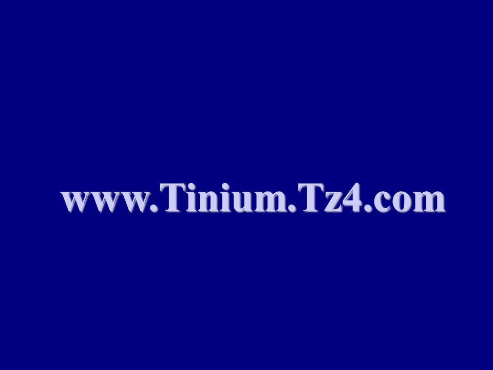 www.Tinium.Tz4.com