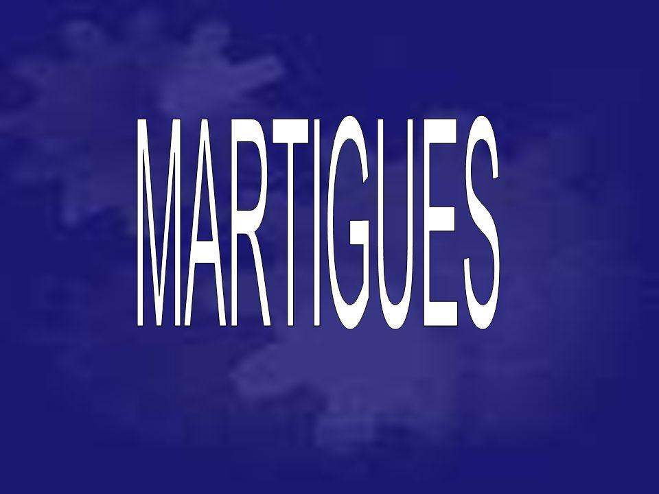 MARTIGUES