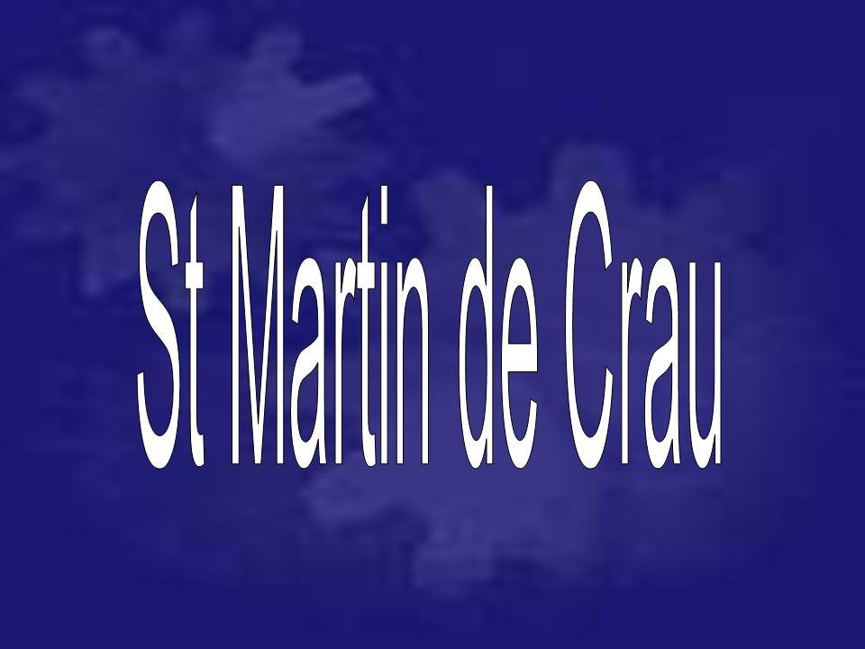 St Martin de Crau