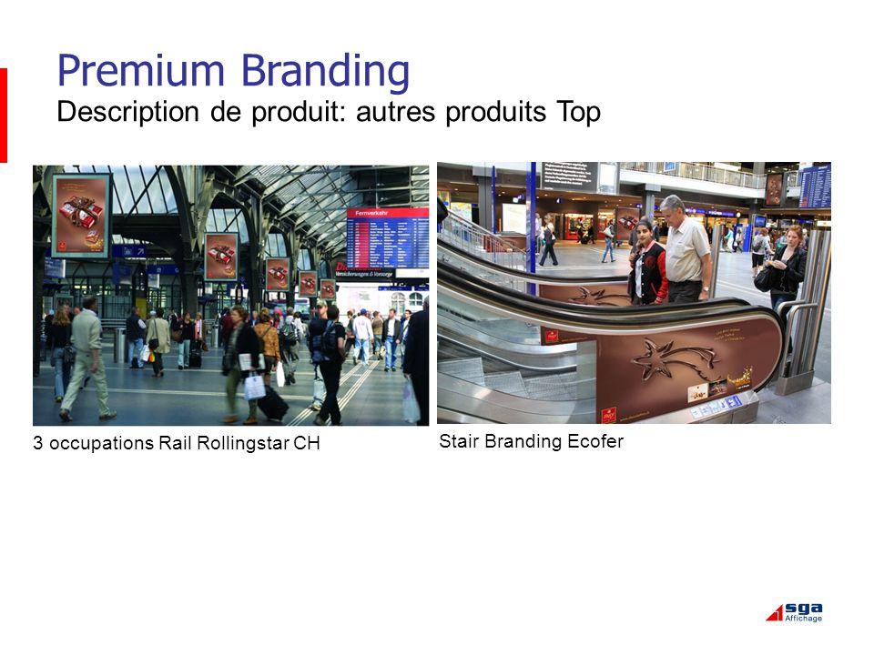 Premium Branding Description de produit: autres produits Top