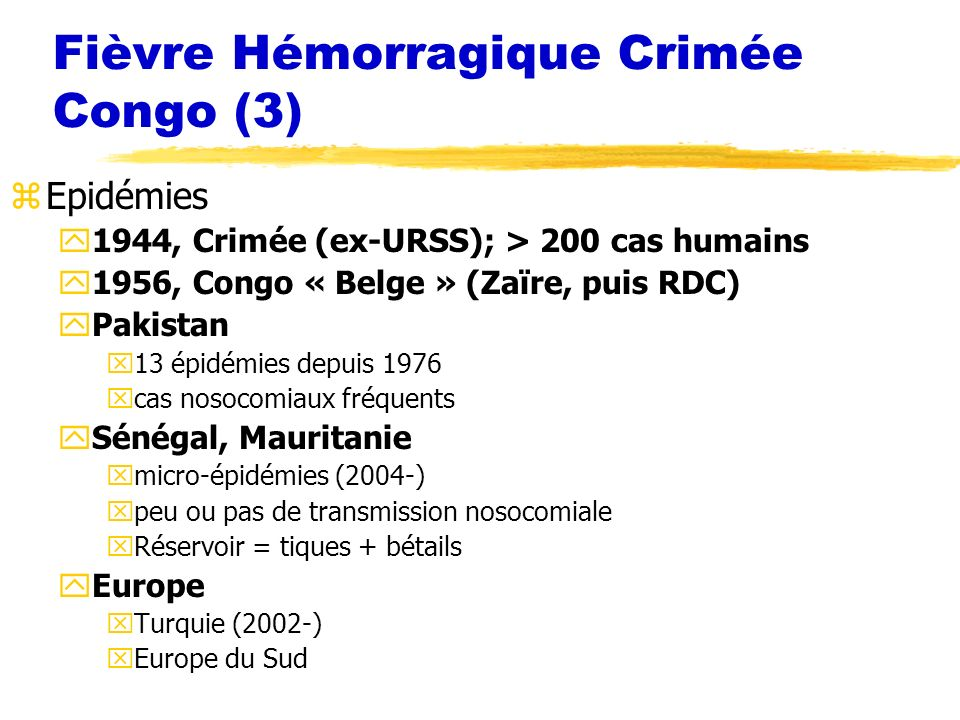 Fièvre Hémorragique Crimée Congo (3)