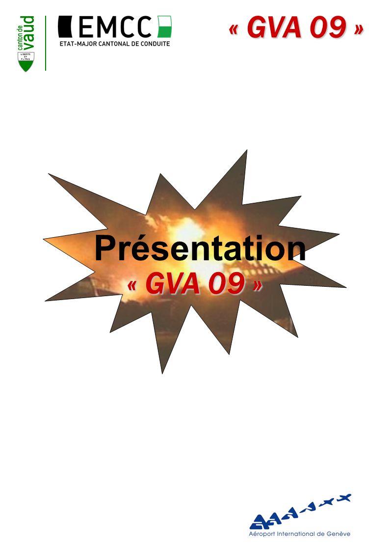 Présentation « GVA 09 »