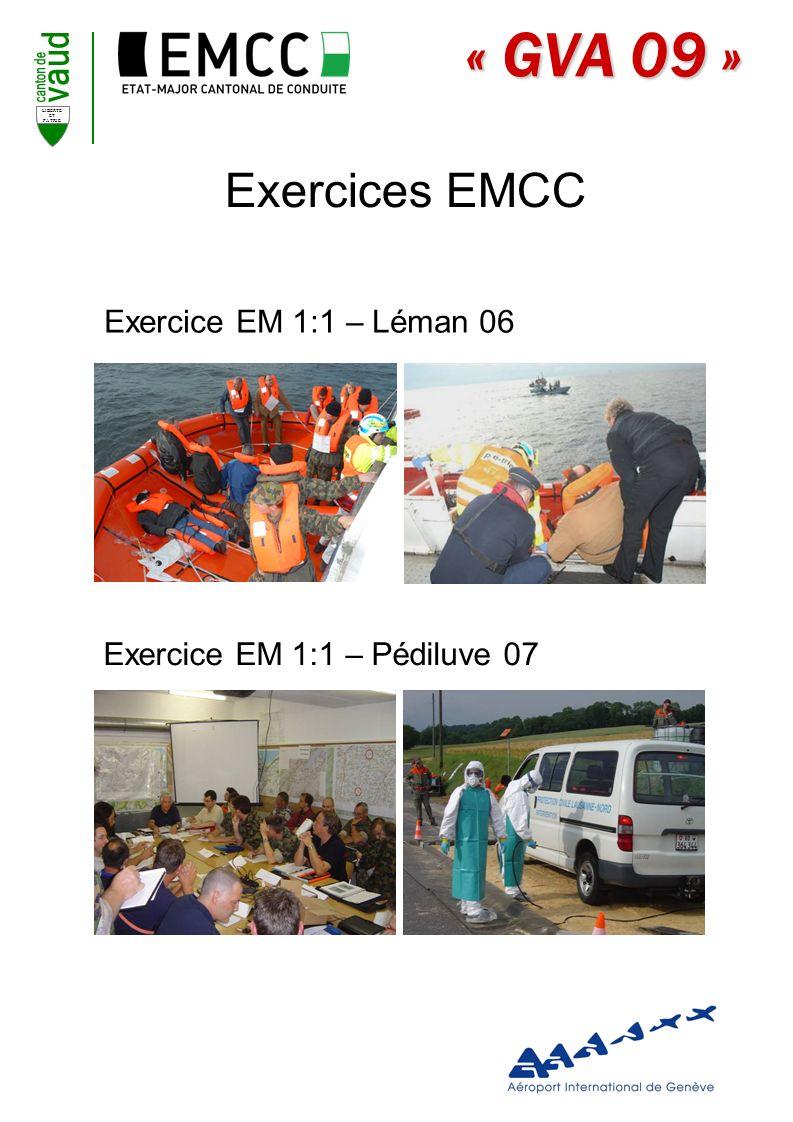 Exercices EMCC Exercice EM 1:1 – Léman 06