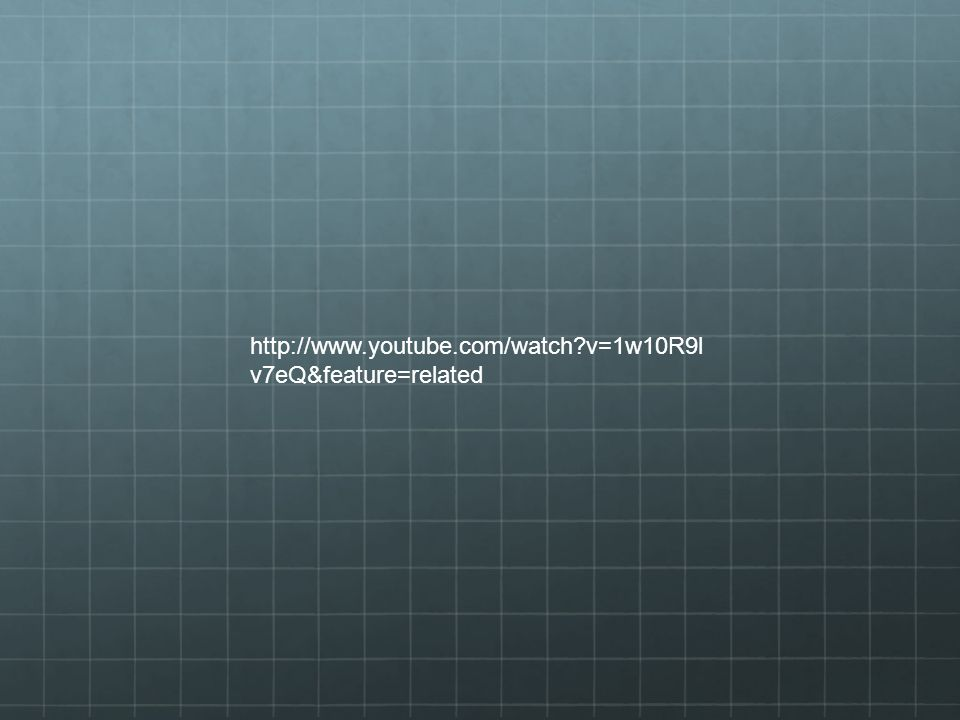 http://www.youtube.com/watch v=1w10R9lv7eQ&feature=related