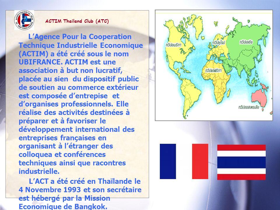 ACTIM Thailand Club (ATC)