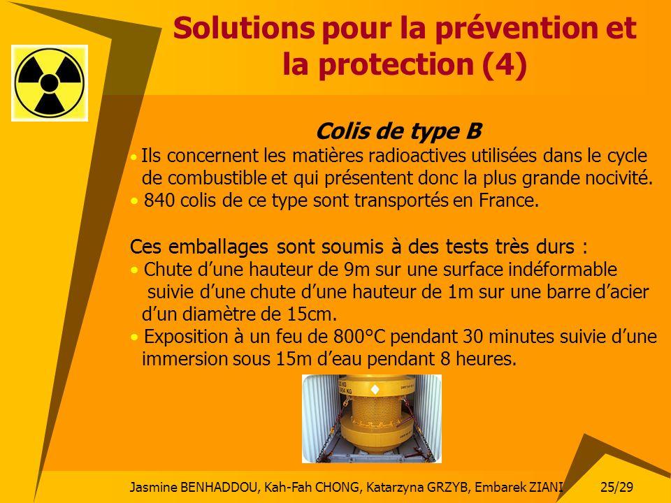 Solutions pour la prévention et la protection (4)