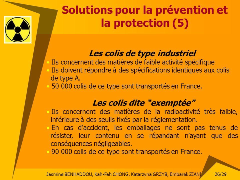 Solutions pour la prévention et la protection (5)