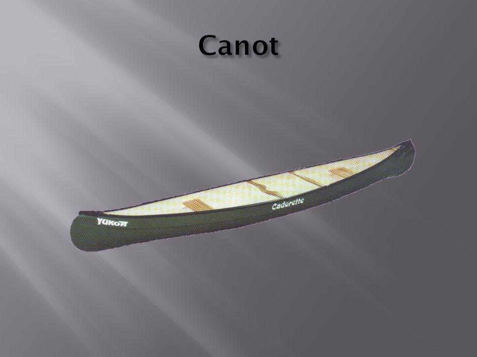 Canot