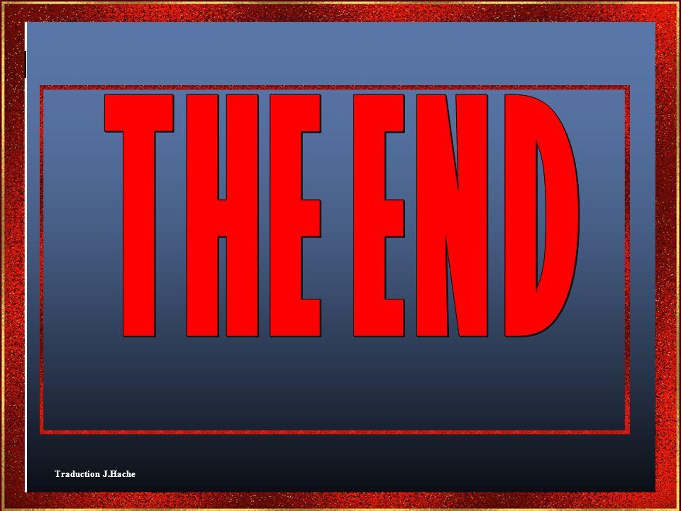 THE END Traduction J.Hache 22