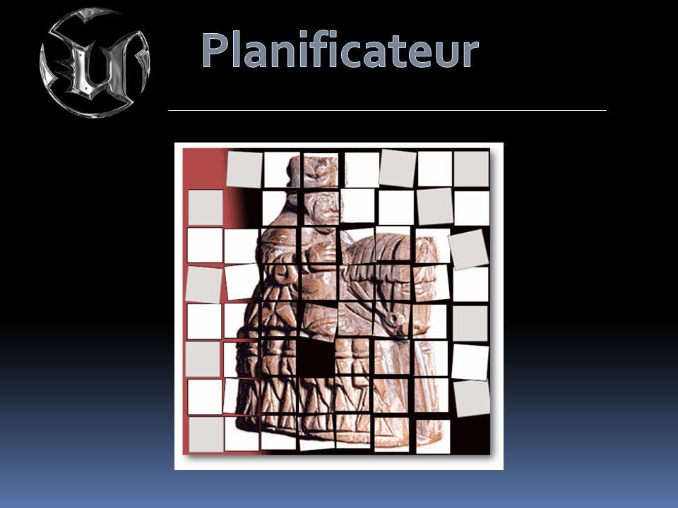 Planificateur
