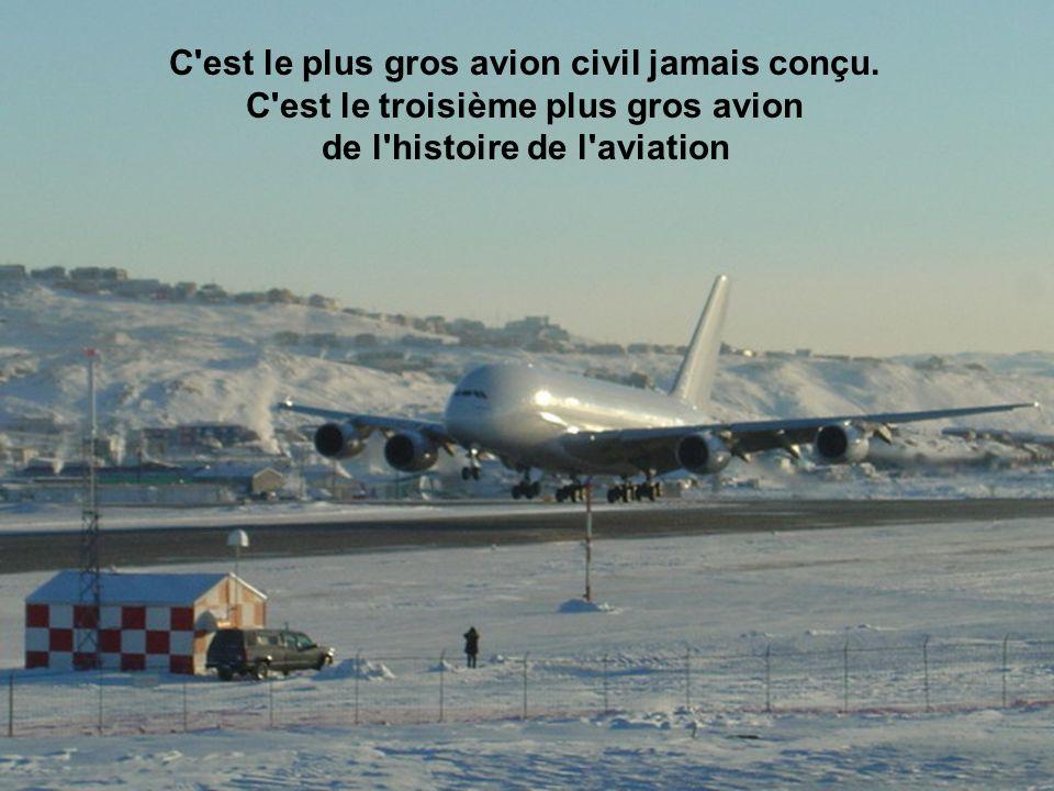 de l histoire de l aviation