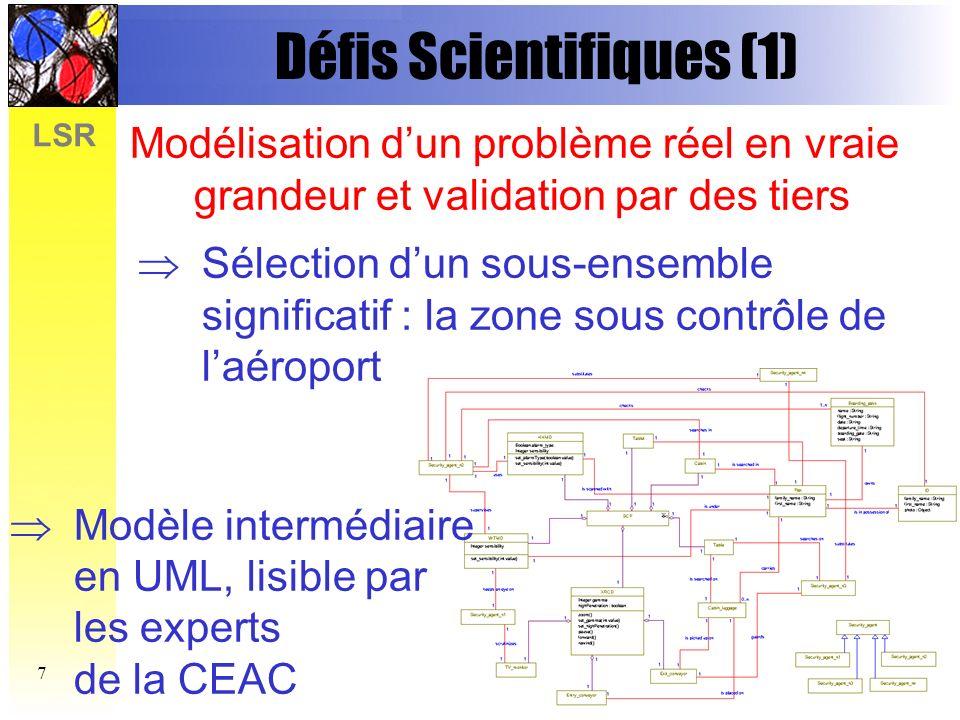 Défis Scientifiques (1)