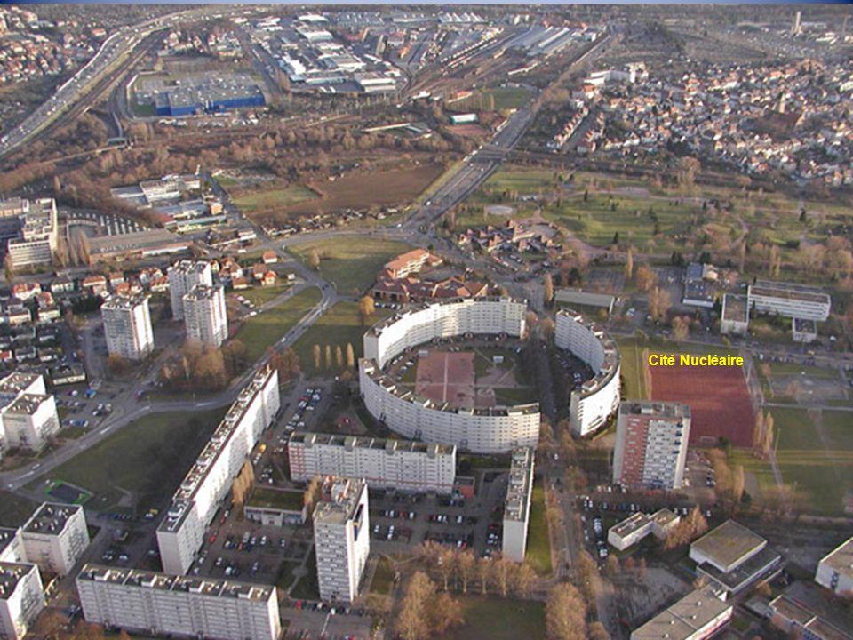 Cité Nucléaire