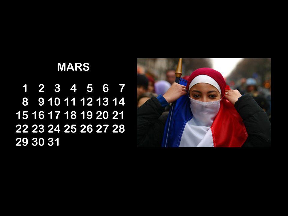 MARS 01 02 03 04 05 06 07 08 09 10 11 12 13 14 15 16 17 18 19 20 21 22 23 24 25 26 27 28 29 30 31.