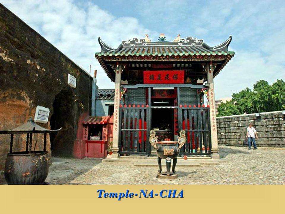 Temple-NA-CHA