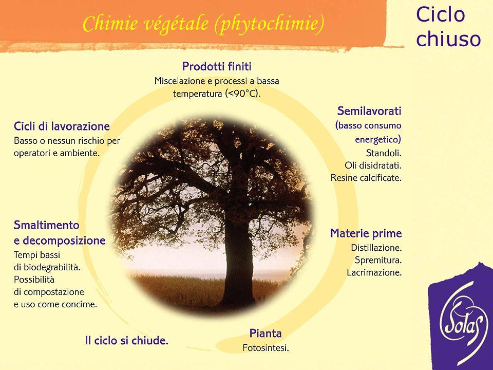 Chimie végétale (phytochimie)