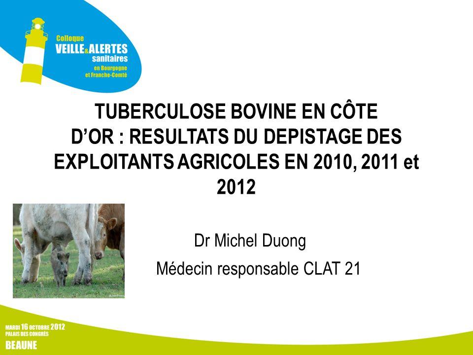 Dr Michel Duong Médecin responsable CLAT 21