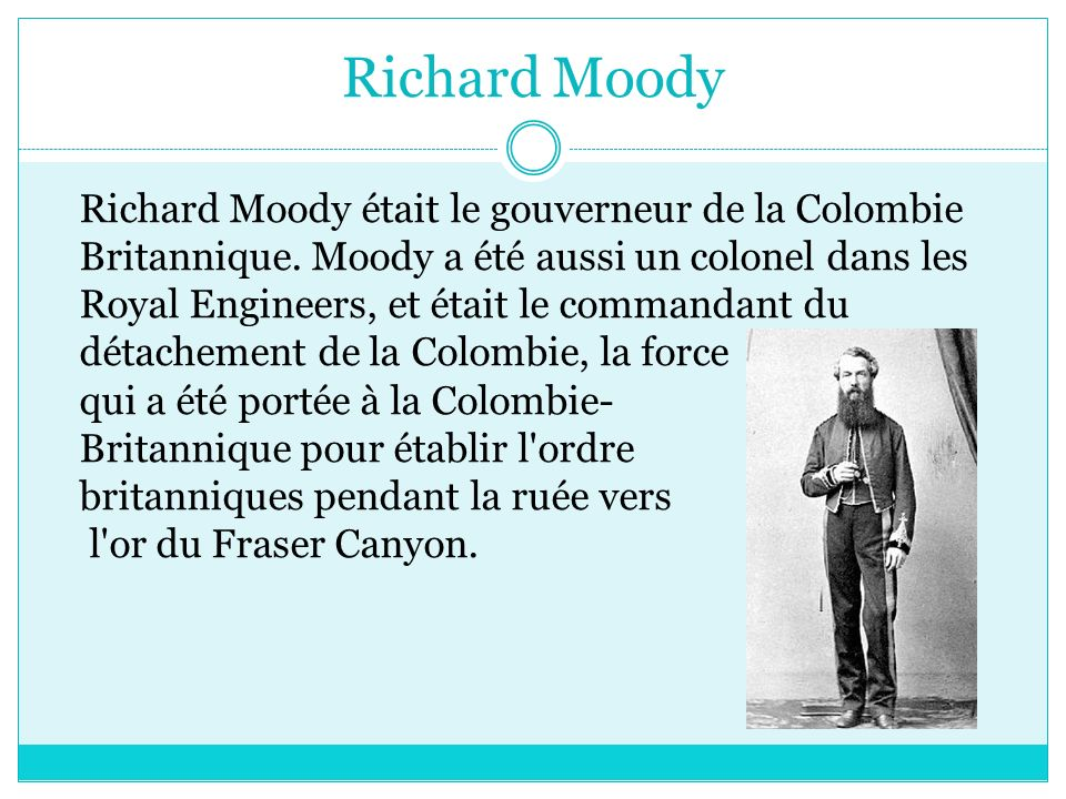 Richard Moody