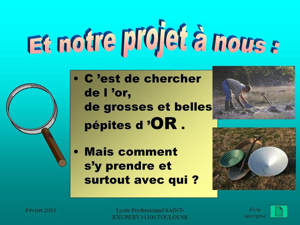 Lycée Professionnel SAINT-EXUPERY 31300 TOULOUSE