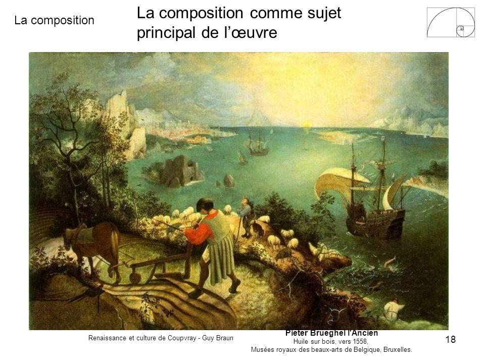 Pieter Brueghel l Ancien